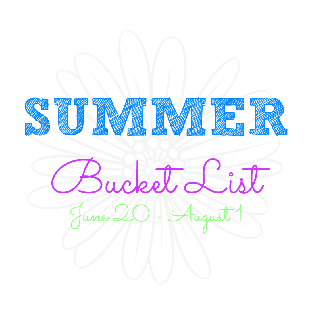 Summer Bucket List Link Up