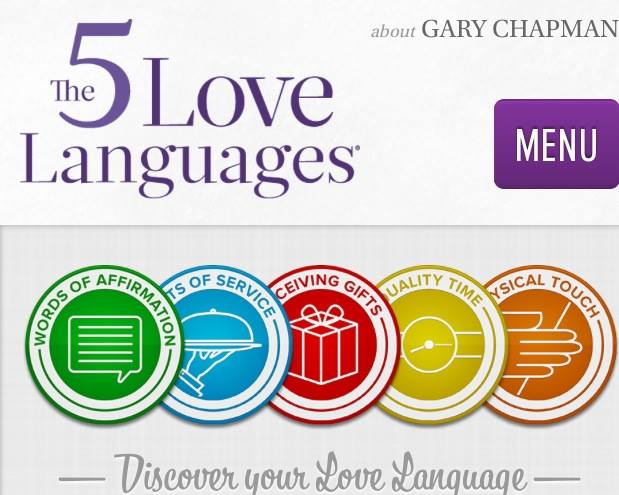 5 Love Languages And Your Childintentional Parenting Link -7538