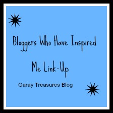 bloggerswhohaveinspiredme