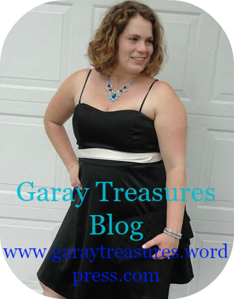 Garay Treasures Blog