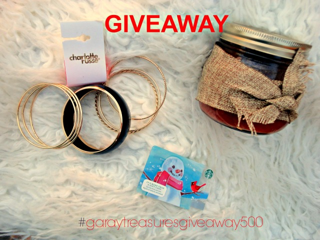 giveaway500